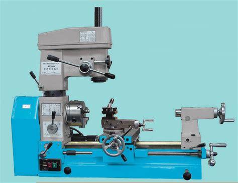 Mesin Bubut Mini at300 micro 3 in 1 combo lathe drill mill multipurpose