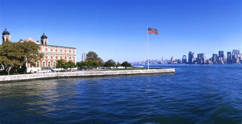 boat tour ellis island the statue of liberty experience statue cruises