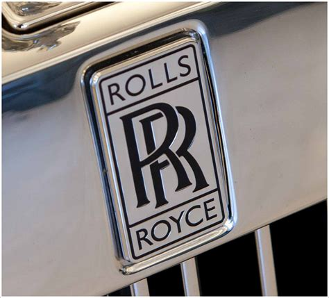 roll royce logo rolls royce logo meaning and history models