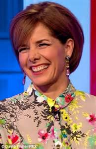 darcey bussell ditches long locks ahead of 45th birthday