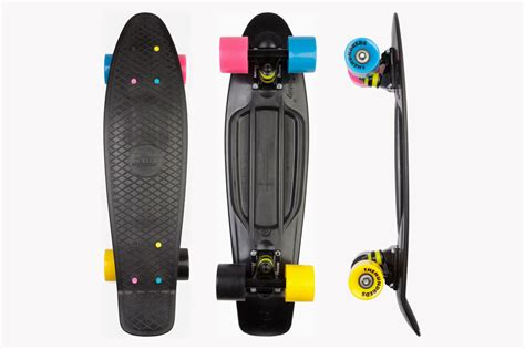 mini cruiser skateboard decks the hundreds x skateboards mini cruiser sixand5
