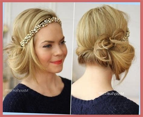 how to do easy 1920s hairstyles for mid hair with fringe twenties hairstyles long hair www pixshark com images