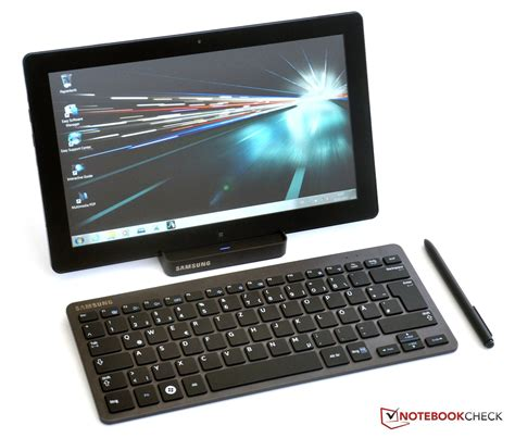 samsung 7 series review samsung series 7 xe700t1a h01de tablet mid notebookcheck net reviews