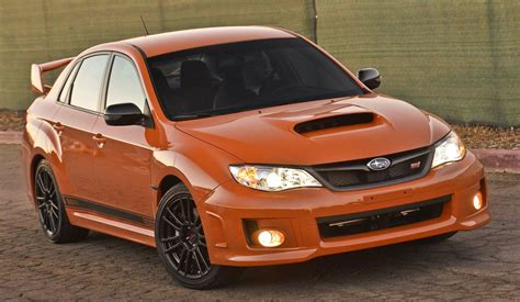 tan subaru wrx subaru wrx and sti halloween editions for sema