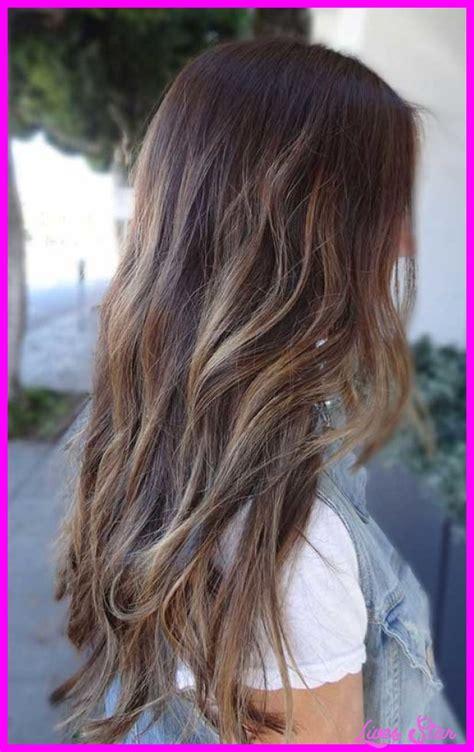 lowlights on white hair lowlights on white hair photos dark brown hairs