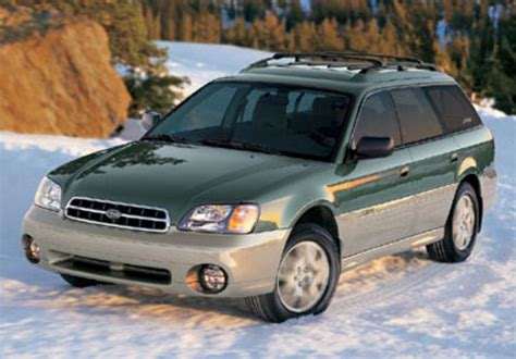 subaru legacy outback 2002 2003 service manual vs repair manual