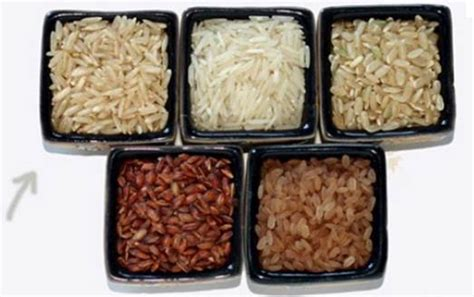 Brown Rice Detox by Losing Weight With Brown Rice