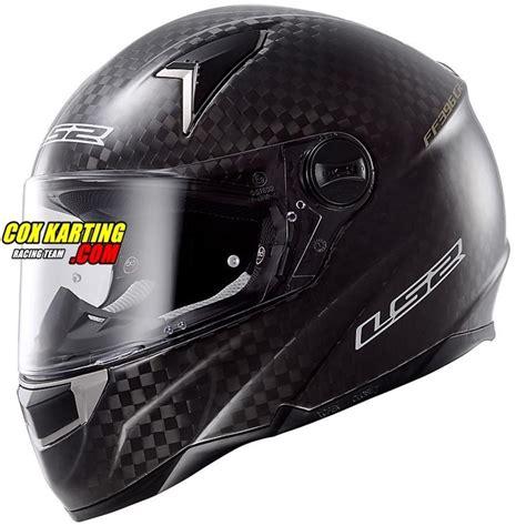 Helm Ls2 Carbon ls2 helm carbon ff396 cr1 racing big carbon ls2 helmen coxkarting