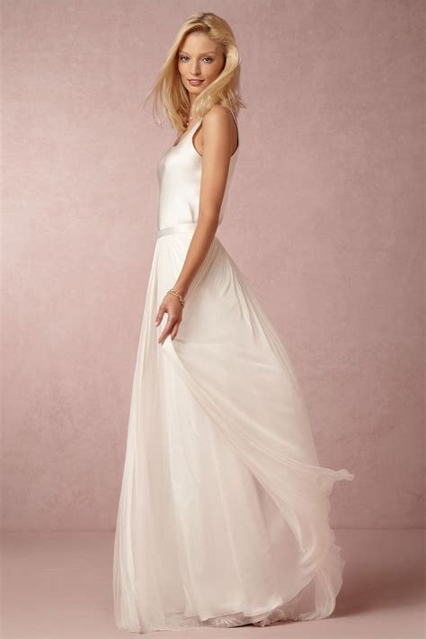 Revow Wedding by 40 Smokin Wedding Dresses 500