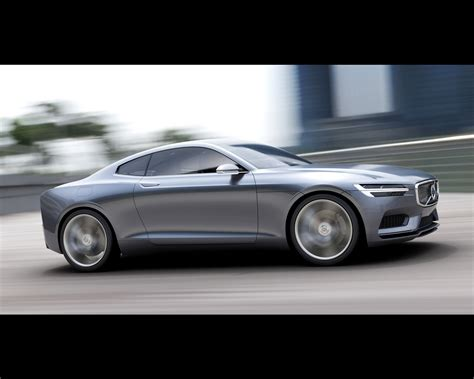 volvo in hybrid coup 233 concept 2013