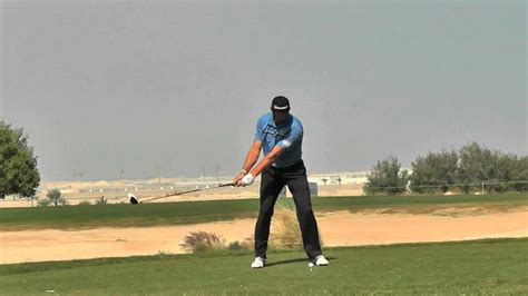 retief goosen golf swing retief goosen swing sequence youtube