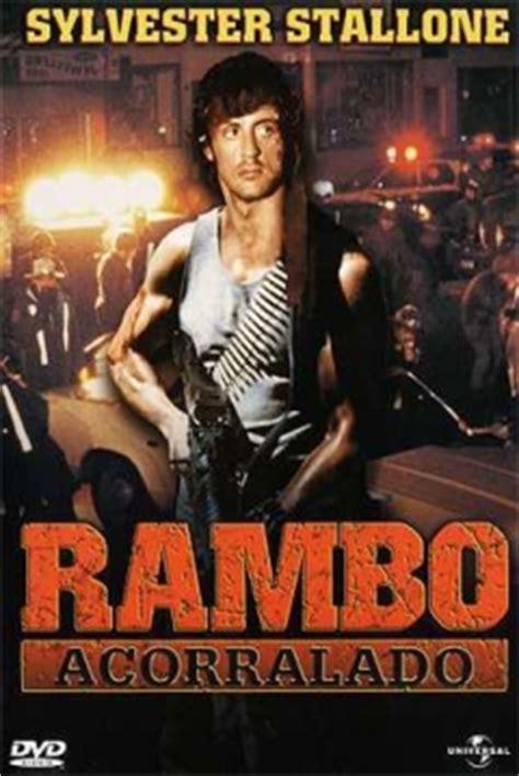 film z rambo pel 237 cula acorralado rambo 1982 first blood rambo