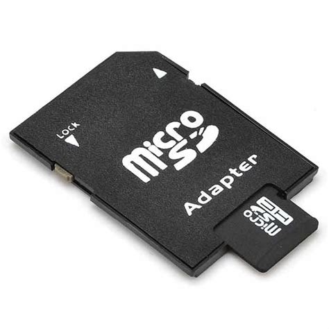 Micro Sd Card Adapter mirco sd memory cards adapter 32gb 64gb 12gb