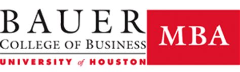 Uh Mba Program by 1 Of Houston Hsi Houston Tx