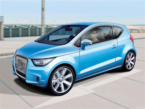 audi to join vw's new small family (nsf) fuel efficient
