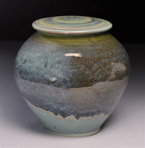 Handcrafted Urns - 31 best images about handcrafted ceramic urns on