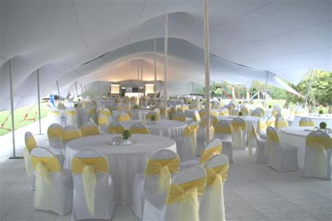 fashion show decoration ideas for weddings tent wedding