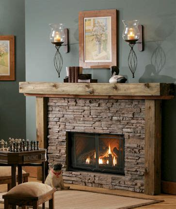 25 best ideas about propane fireplace on