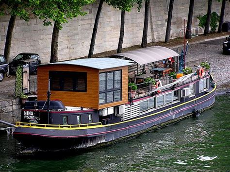 house boat paris 313 best houseboats images on pinterest boat house
