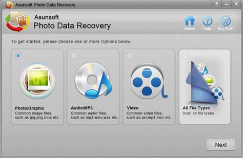 format factory data recovery how to use asunsoft photo data geeker