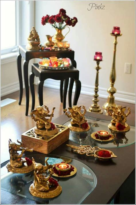 ideas  puja room  pinterest indian homes