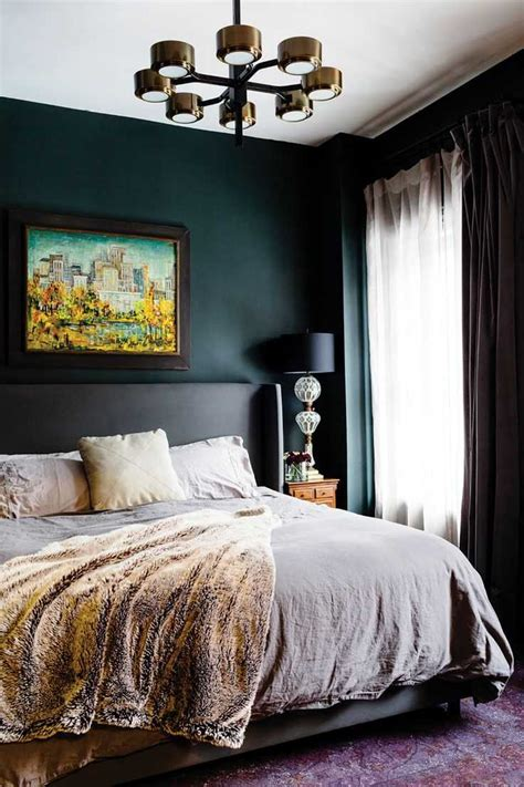 small narrow bedroom colors ideas and