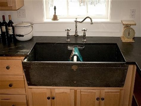 Black Soapstone Sink 32 Best Images About Soapstone Sink On