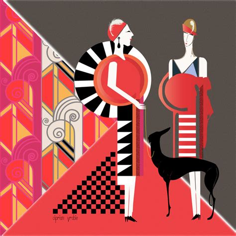 Art Deco | 1000 images about project art deco on pinterest art