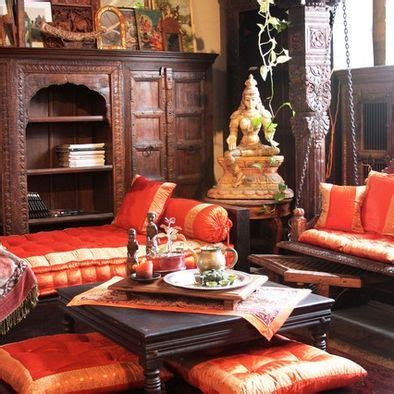 Interior Home Design In Indian Style by 17 Best Ideas About Ethnic Home Decor On Home