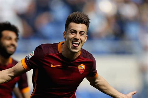 picture of el shawary stephan el shaarawy roma s best u 23 player chiesa di totti