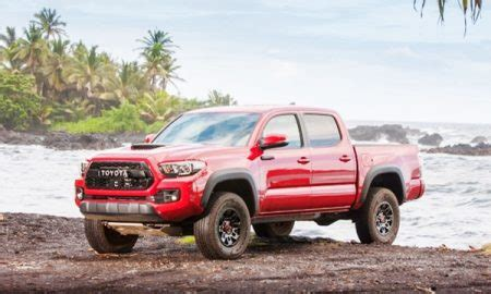 2020 toyota tacoma redesign release date   toyota cars models