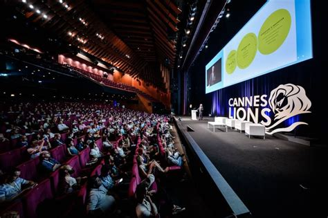 cannes lion film festival the knowledge engineers 12ahead looking forward to