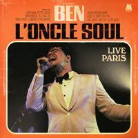 ben l oncle soul lose it ben l oncle soul live deluxe edition album