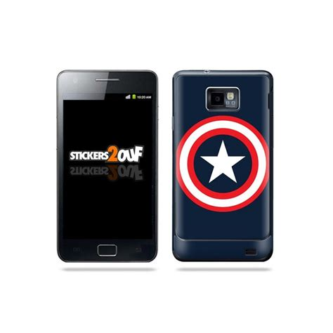 captain america samsung galaxy wallpaper skin captain america galaxy s2 samsung