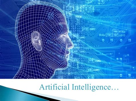pattern recognition in artificial intelligence slideshare ai