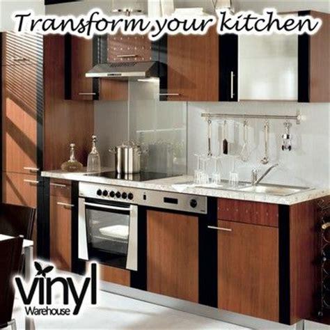 Vinyl Covered Kitchen Cabinet Doors 75 Best Images About Sticky Vinyl Fablon Kitchens On Pinterest Vinyls Chalkboard Contact
