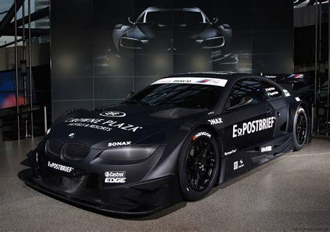 garage concept sport car garage bmw m3 dtm concept 2012
