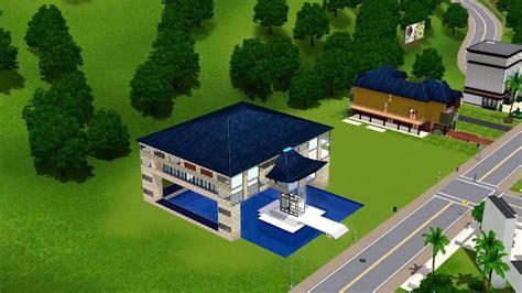 poolhaus bauen sims 3 haus bauen 6 poolhaus doovi