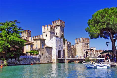sul lago di garda lago di garda citt 224 e luoghi da visitare ciao italia