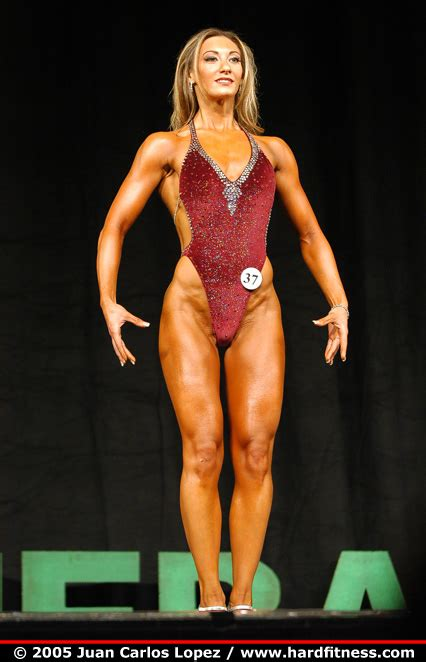 figure fitness 2005 emerald cup npc figure fitness bodybuilding and