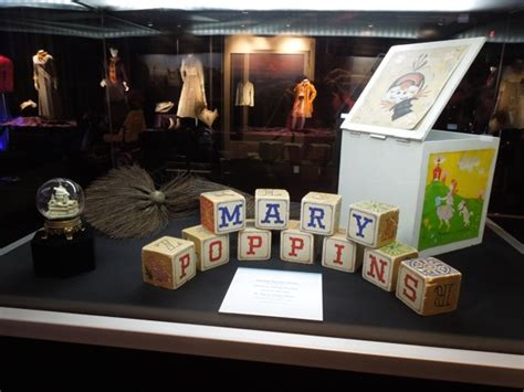mary poppins costume props trophy hollywood movie costumes and props august 2013 original
