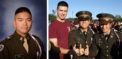 less screaming more diversity aggie corps reboots for 21st century