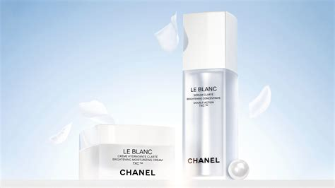 Harga Chanel Le Blanc Serum chanel review gt le blanc brightening concentrate