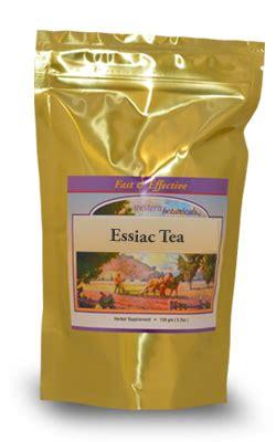 Essiac Tea Detox by Western Botanicals Boost And Cleanse Immune System Essiac Tea