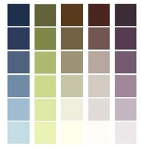 interior color palettes for arts crafts homes arts 1000 images about decorating prairie style on pinterest