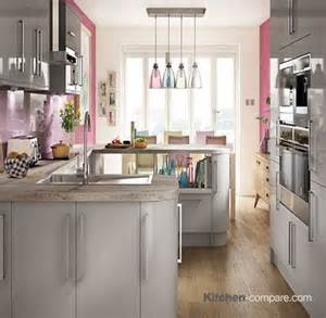 Wickes Kitchen Designer 17 Best Images About Contemporary Light Grey Gloss Kitchens On Pewter Warm And Smooth