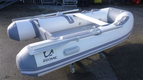 inflatable boats zodiac zodaic cadet aero air floor inflatable boat www