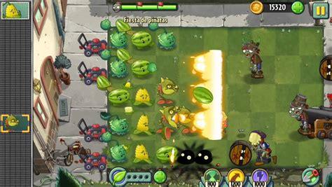 tutorial plants vs zombie tutorial espa 241 ol plants vs zombies 2 pi 241 ata party mini