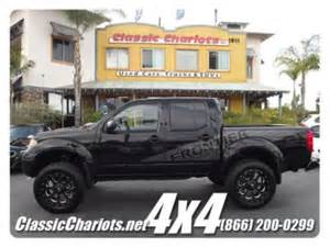 Lifted 2013 Nissan Frontier Nissan Frontier Lifted With Pictures Mitula Cars