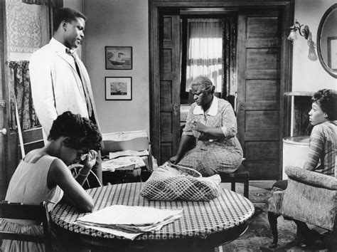 a raisin in the sun a look at themes always something left to love unscripted observations